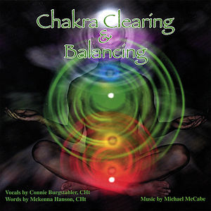 Chakra Clearing & Balancing
