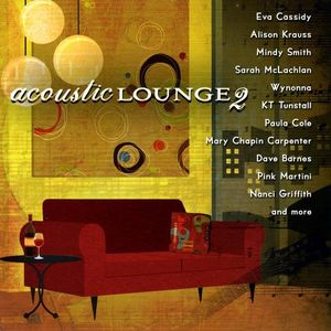 Acoustic Lounge 2 /  Various