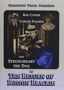 Return of Boston Blackie (1927)