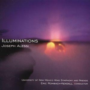 Alessi, Joseph : Illuminations