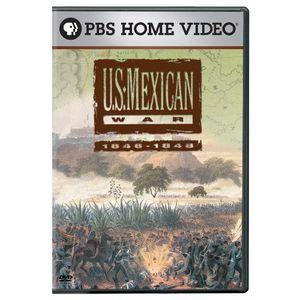 The U.S. Mexican War