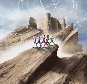 Power Rangers: The OG (Original Soundtrack)