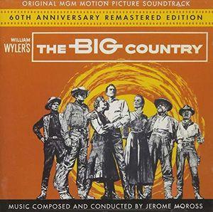 Big Country (Original Soundtrack) [Import]