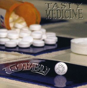 Tasty Medicine