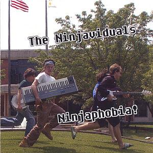 Ninjaphobia!