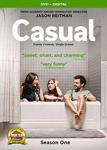 Casual: Season One
