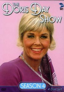 The Doris Day Show: Season 4
