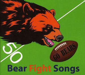 Bear Fight Songs /  Various