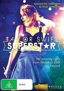 Taylor Swift: Superstar [Import]
