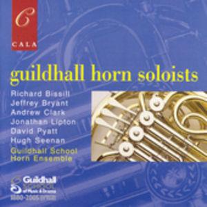Music for Horns
