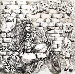 Blazing Clash (Princess of Rock)