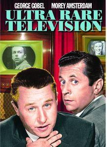 Ultra Rare Television