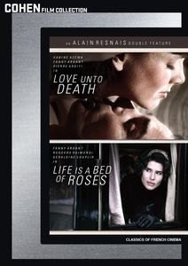 Love Unto Death /  Life Is a Bed of Roses