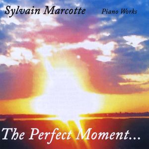 Perfect Moment - Piano Works