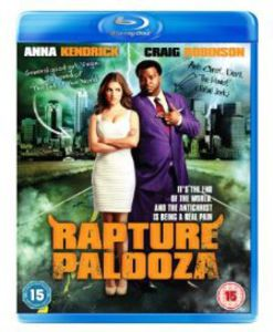 Rapture-Palooza [Import]