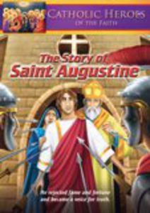 Story of Saint Augustine