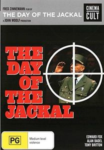 The Day of the Jackal [Import]