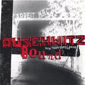 Auschwitz Bound