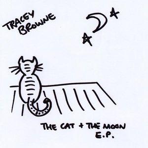 Cat & the Moon