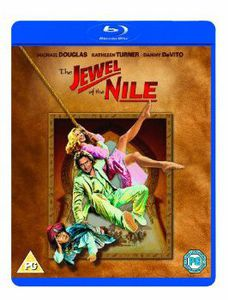 Jewel of the Nile [Import]