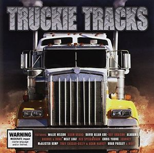 Truckie Tracks /  Various [Import]
