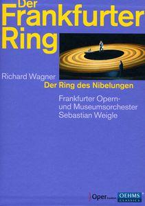 Ring Des Nibelungen