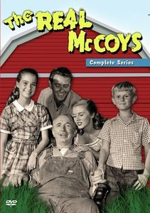 The Real McCoys: Complete Series