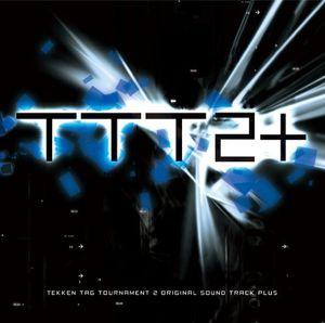 Tekken Tag Tournament 2 Plus (Original Soundtrack) [Import]