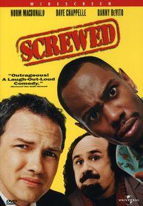 Screwed (2000)