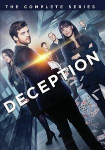 Deception: The Complete Series