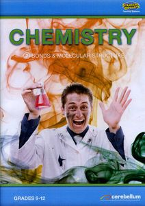Chemistry Module 2: Bonds & Molecular Structure