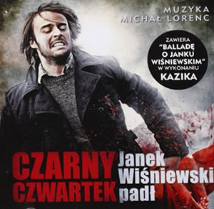 Czarny Czwartek (Original Soundtrack) [Import]