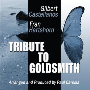 Tribute to Goldsmith