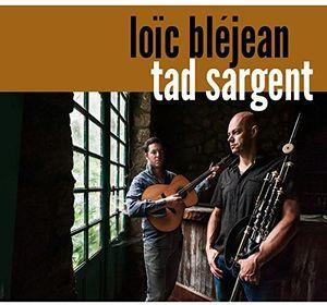 Loic Blejean & Tad Sargent [Import]