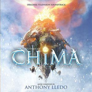 Vol 2: Legends of Chima (Original Soundtrack) [Import]