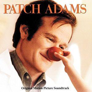 Patch Adams (Original Soundtrack) [Import]