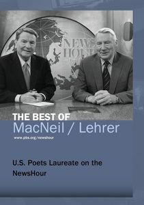 U.S. Poets Laureate on the Newshour