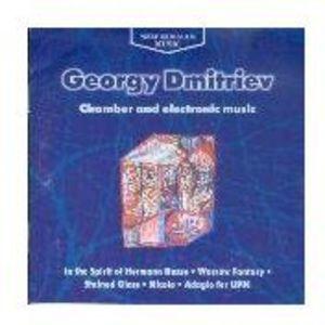 Chamber & Electronic Music