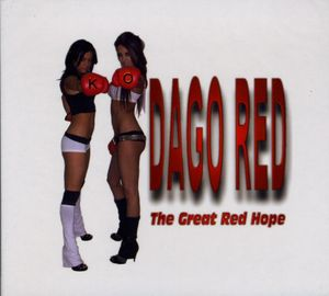 Great Red Hope