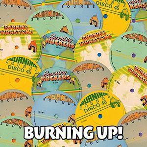 Burnin' Up /  Various Artists