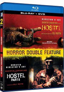 Hostel /  Hostel 2