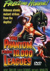 Phantom From 10,000 Leagues