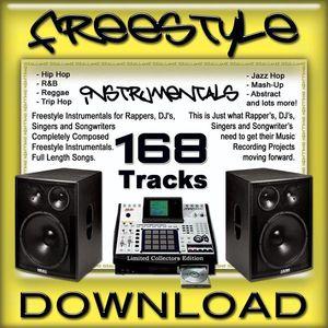 Freestyle Instrumentals