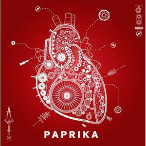 Paprika [Import]