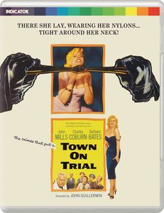 Town on Trial [Import]