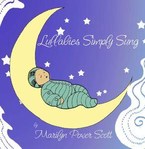 Lullabies Simply Sung