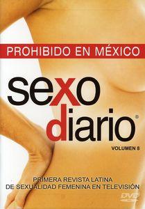 Sexo Diario: Volume 8