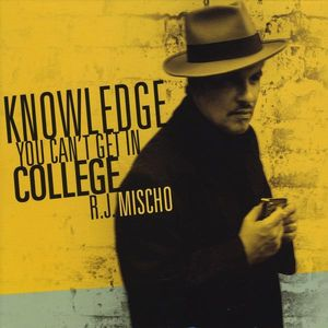 Knowledge You Can't Get in College