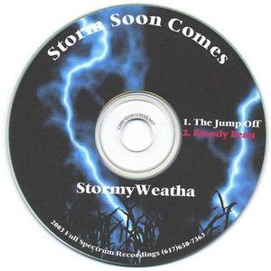 Storm Soon Comes