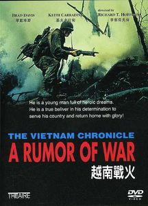 Vietnam Chronicle: A Rumor of War (1980) [Import]